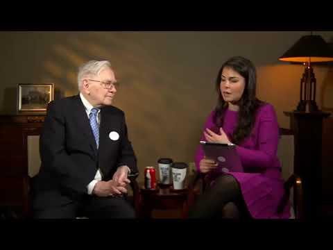 Warren Buffett on MOTIVATION, MONEY and INVESTMENT STRATEGY