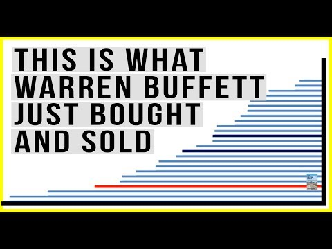 Warren Buffett Sold Some Apple Stock. But Loaded Up Massively On THESE Stocks!