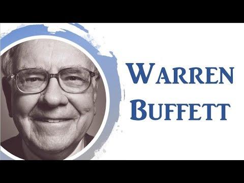 Warren Buffett: 20,9% Por Ano Durante 52 Anos