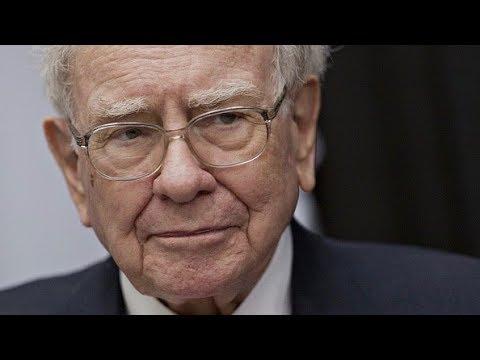 Warren Buffett talks health care
