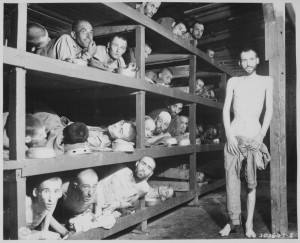 Famous Buchenwald Missing Man Forgery