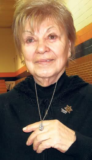 Irene Zisblatt