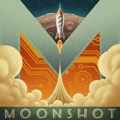 Moonshot podcast