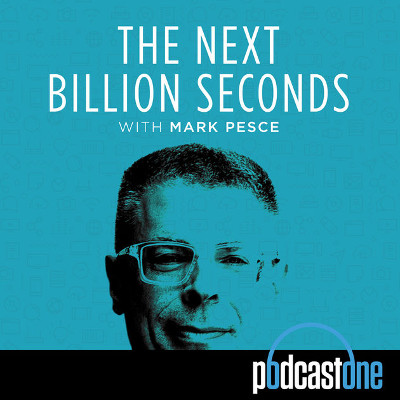 The Next Billion Seconds Podcast
