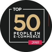 Nathan Bush Top 50 People in eCommerce