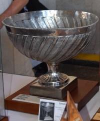 Enterprise, 12 Metre World Championship Trophy