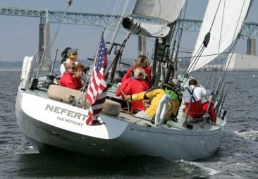 Nefertiti, US-19