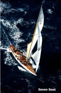 Seven Seas of Porto, K-26