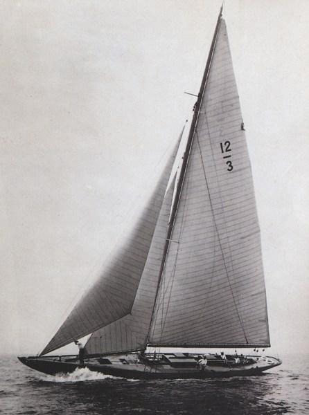 Tycoon, US-3