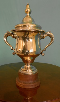 NJK 160 Year Jubilee Trophy