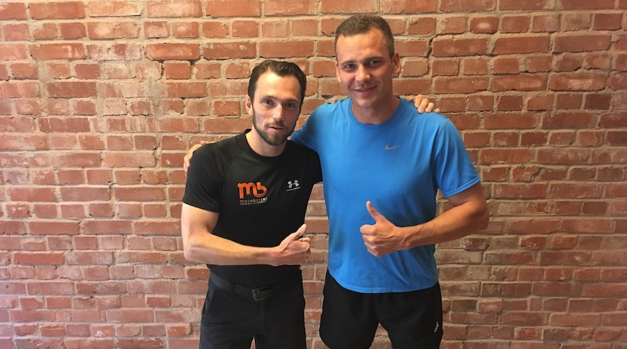 Personal Trainer Markus Bremen