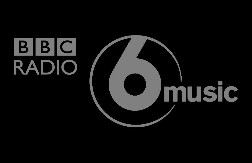 BBC 6 Music - 12 Tree Studios