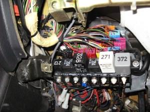 Dead Battery Again  AudiWorld Forums