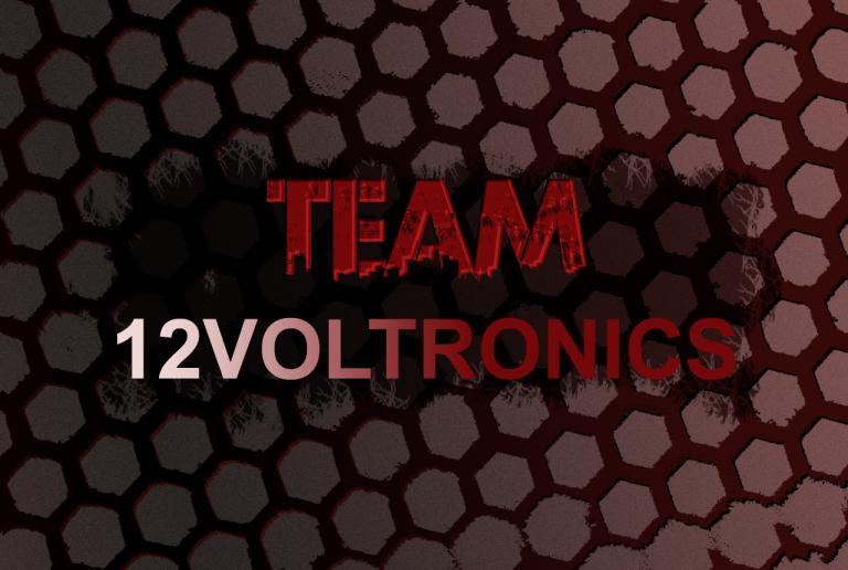 Team 12VolTronics