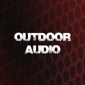 Outdoor Audio