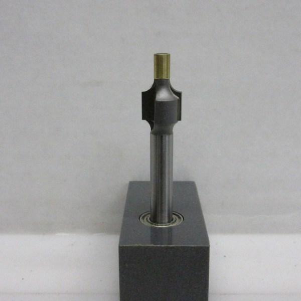 MRO.125 Radius Mini Roundover bit