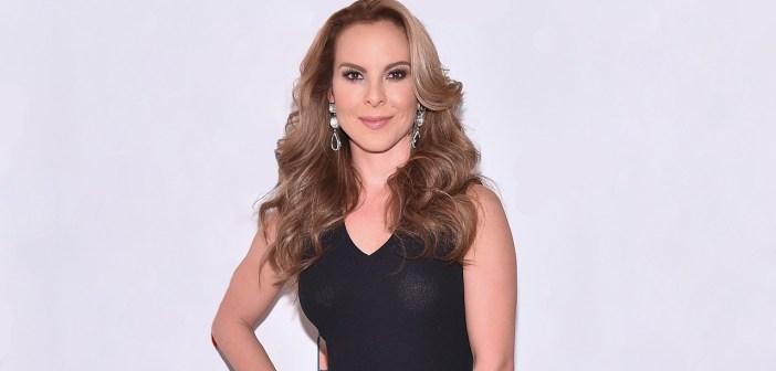 La actriz Kate del Castillo reveló haber rechazado una oferta que le hicieron a mediados de año para ser candidata al Gobierno del Estado de México