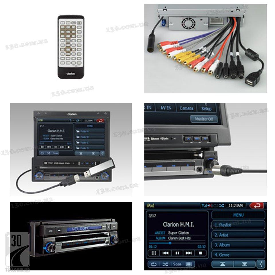 Clarion Cz301e Wiring Diagram 29 Images Nx409 Harness Dvd Usb Receiver Nz500 With Gps Navigation 1 Enl Cz100