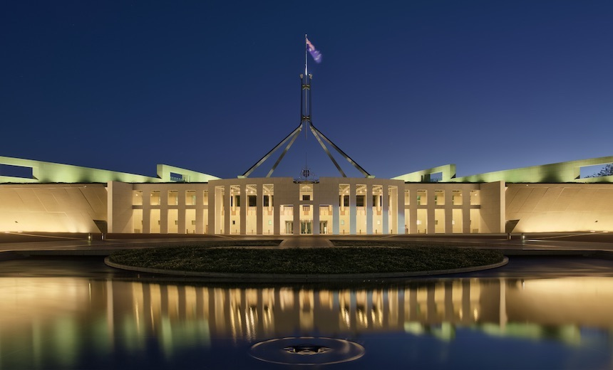 Stung by Ransomware, Australia Urges Better Preparation