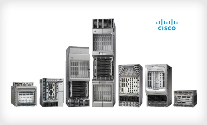 Cisco Alert: Hackers Targeting Zero-Day Flaws in IOS XR