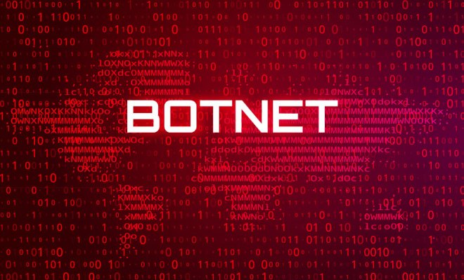 Cryptomining Botnet Steals AWS Credentials