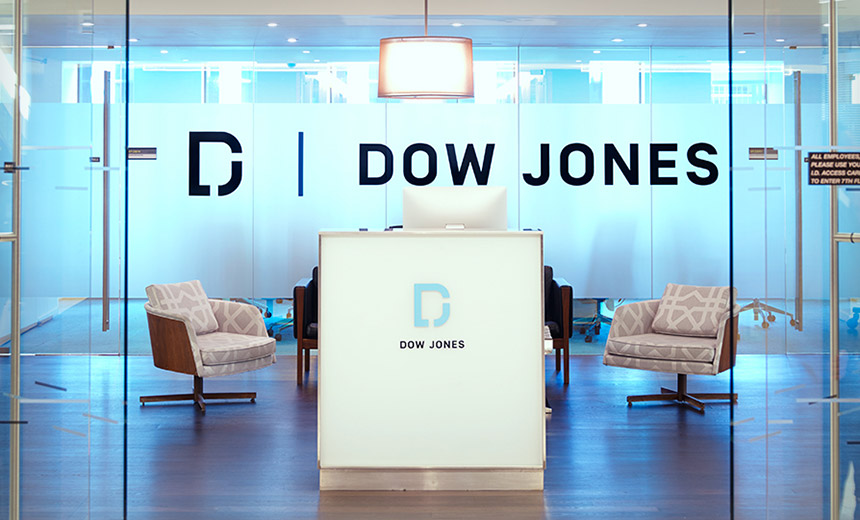 Hole in the Cloud Service Bucket: Dow Jones Data Exposed
