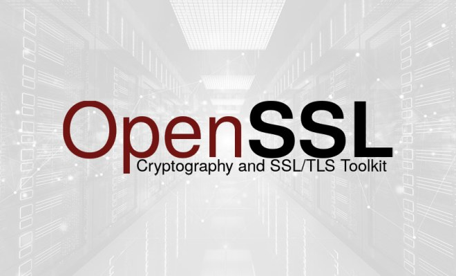 OpenSSL Fixes Flaws That Could Lead to Server Takedowns