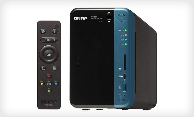 Report: Ransomware Targets QNAP Storage Devices