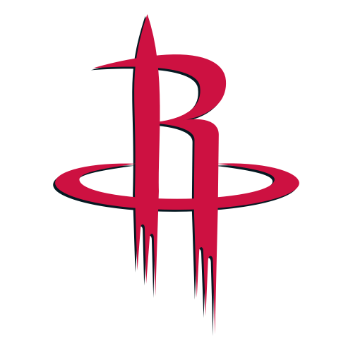 Houston Rockets Checklist