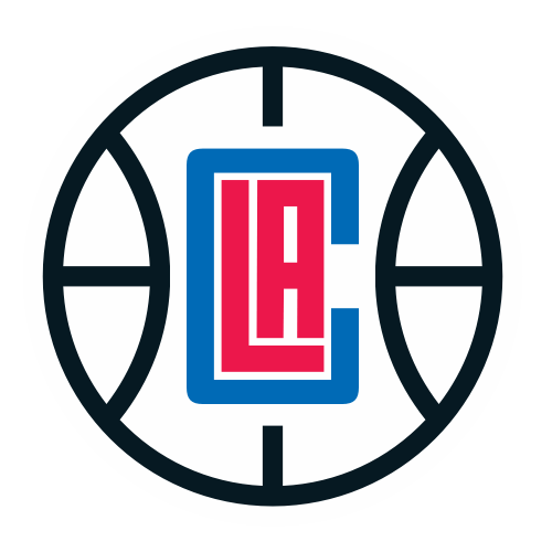 Los Angeles Clippers Checklist