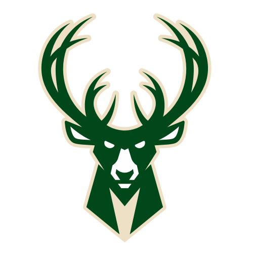 Milwaukee Bucks Checklist