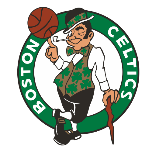 Boston Celtics Checklist