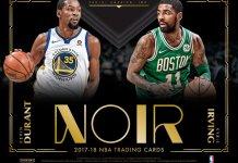 Noir (17-18) Basketball