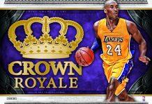 Crown Royale (17-18) Basketball