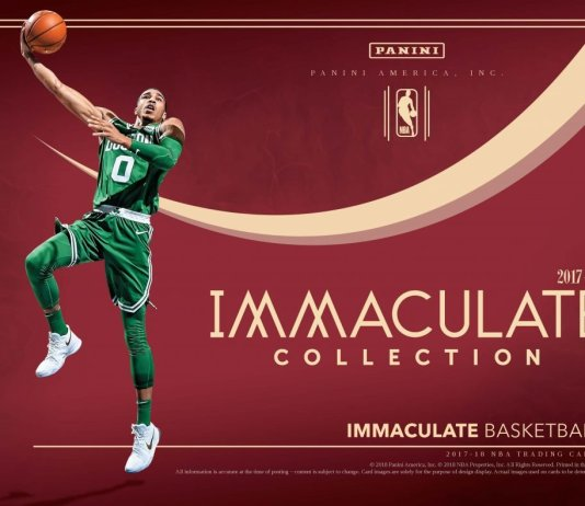 2017-18 Immaculate Basketball
