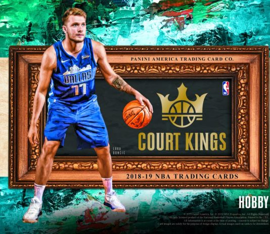 2018-19 Court Kings Basketball