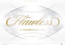 2018-19 Panini Flawless Basketball