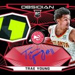 2018-19 Panini Obsidian Basketball