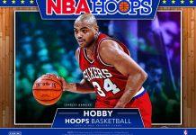 2019-20 Panini NBA Hoops Basketball