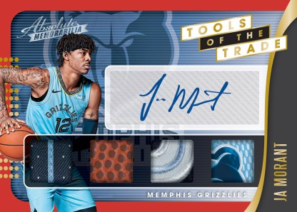 2019-20 Panini Absolute Basketball Preview 04