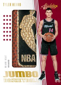 2019-20 Panini Absolute Basketball Preview 09
