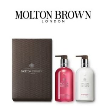20 Off Molton Brown Gift Set