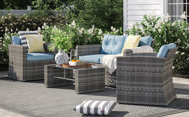 off outdoor furniture clearance sale at