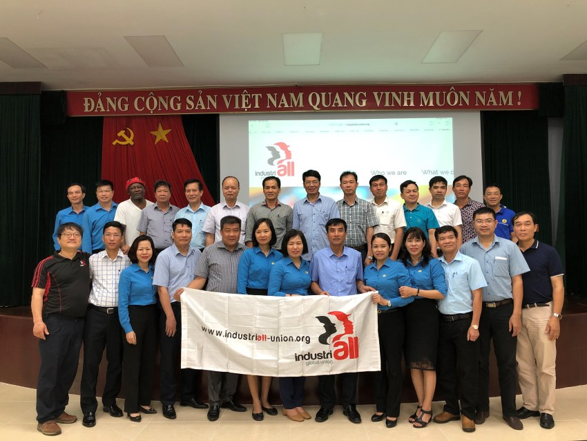 1560249140 632 Tackling mine safety in Vietnam and Mongolia