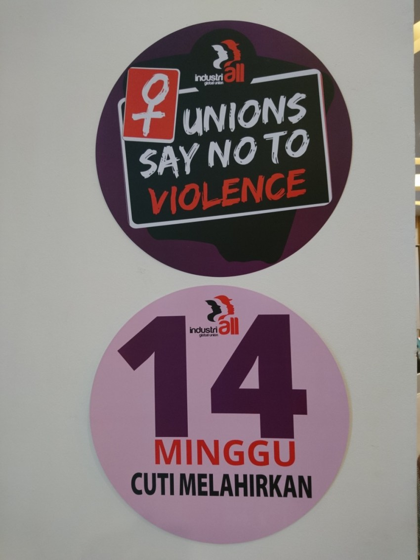 1573479588 981 How IndustriALL project work helps unions in Indonesia