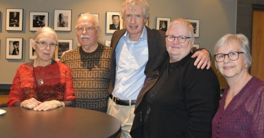 CUPE 2950 launches local history project at UBC