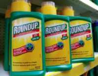 Way clear for now for Austrias glyphosate ban to take