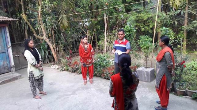 1585565898 67 India Womens Water and Sanitation Committees fight to secure water