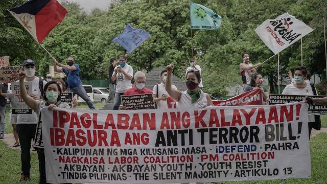 1596018897 915 Global unions condemn escalating attacks on democracy and worker rights