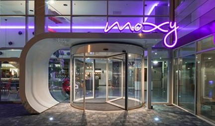 Marriotts Moxy UK workers win through unions coordinated pressure